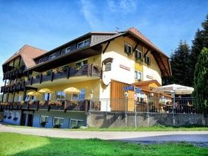 Gasthof-Landhotel Wehrhalder-Hof Herrischried - Hotzenwald ...